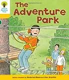 The Adventure Park. Roderick Hunt