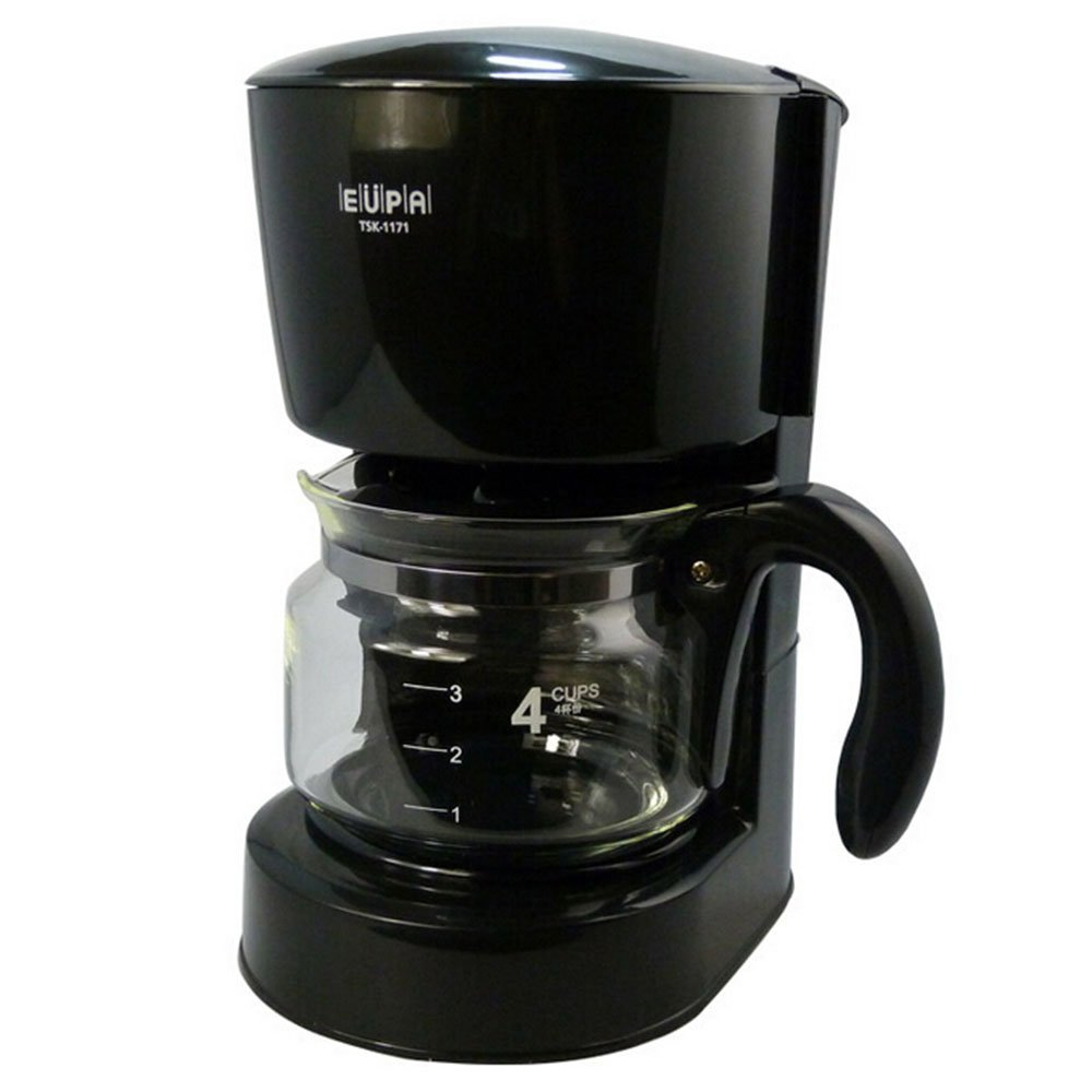 Glantop Semi-Automatic Coffee Machine Multifunction Heat Preservation fit for Home Commercial