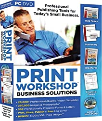 Print Workshop Business Solutions