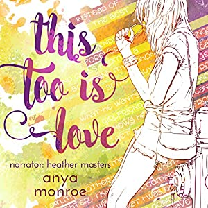 This Too Is Love Audiobook