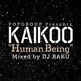 DJ BAKU / POPGROUP PRESENTS KAIKOO
