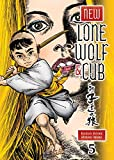 Image of New Lone Wolf and Cub Volume 5