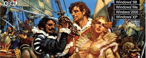 コーエー定番シリーズ 大航海時代