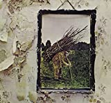Led Zeppelin IV (Remastered Original CD) by Led Zeppelin (2014-08-03)