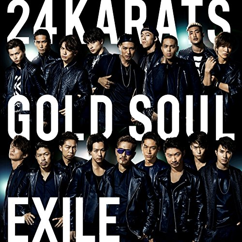24karats GOLD SOUL(CD+DVD)
