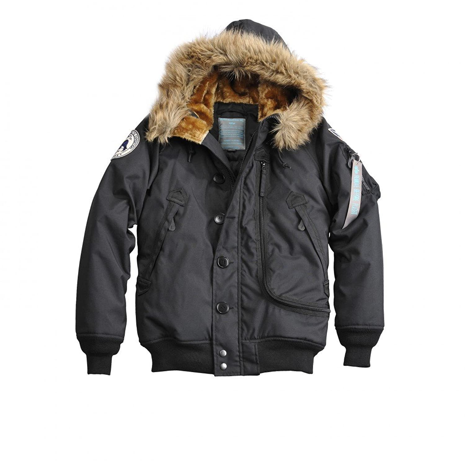 Alpha Industries Polar Jacket SVL Wmn