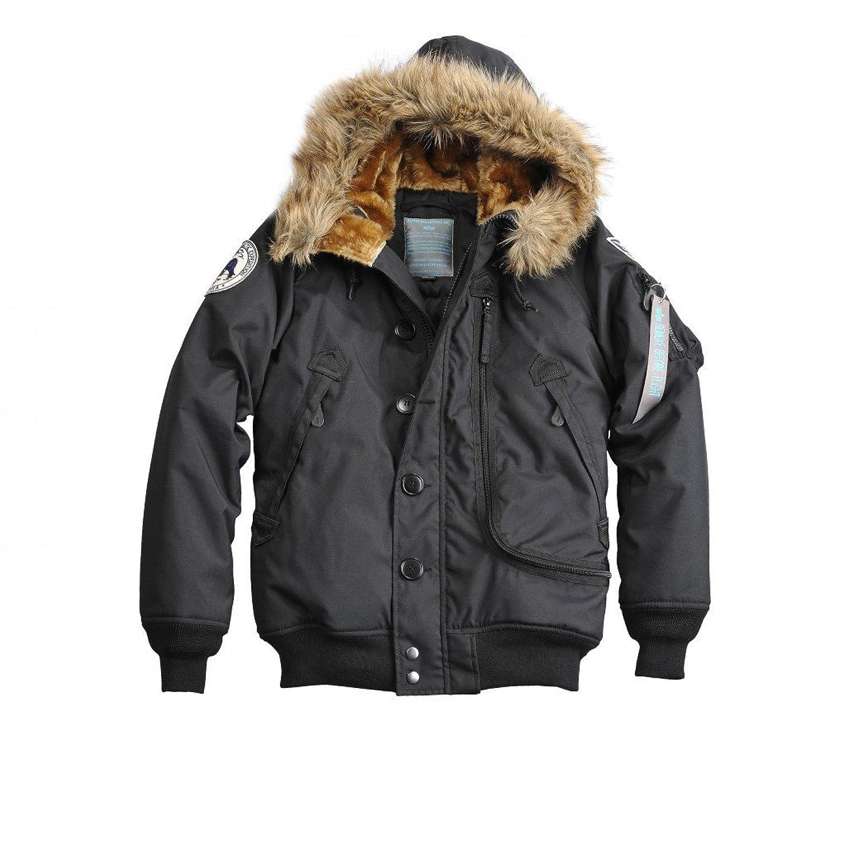 Alpha Industries Polar Jacket SVL Wmn online bestellen
