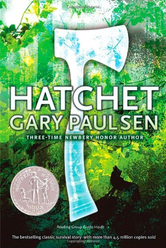 Sale alerts for Simon & Schuster Books for Young Readers Hatchet - Covvet