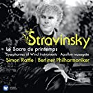 Top Albums by Simon Rattle (See all 186 albums)