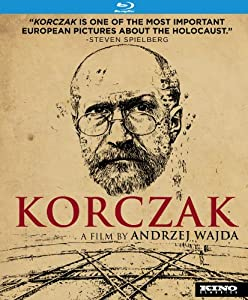 Korczak: Kino Classics Remastered Edition [Blu-ray]