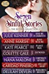 Seven Sinful Stories: The Second Coll...