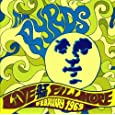 Live at Fillmore: February 1969