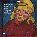 Vol 2: String Quartets 7 11 &