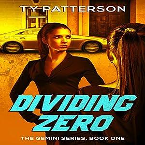 Dividing Zero Audiobook