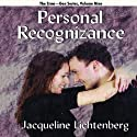 Personal Recognizance: Sime-Gen, Book 9 (       UNABRIDGED) by Jacqueline Lichtenberg Narrated by Rob Shapiro