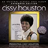 Presenting Cissy Houston