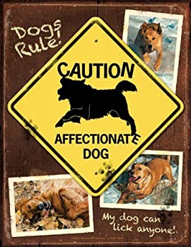Dogs Rule 1000+pc Jigsaw Puzzle by John Aldrich