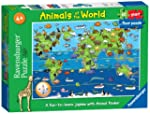 Ravensburger Puzzle Animals of the Wo...