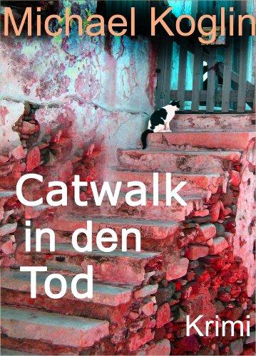 Catwalk in den Tod (German Edition) PDF