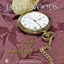 Lady Lightfingers Audiobook by Janet Woods Narrated by Annie Aldington