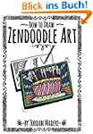 How to Draw ZenDoodle Art (English Ed...
