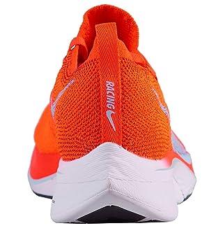 d413b25126b Nike Vaporfly 4% Flyknit Mens Aj3857-600 Size 9 (Color  Bright Crimson Ice  Blue-total ...