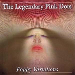Poppy Variations