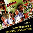 Destruction: Mad Butcher+Eternal Devastation (2 Albums)