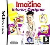 Imagine Interior Designer (Nintendo DS)