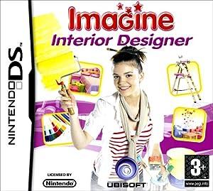 Http Www Amazon Co Uk Imagine Interior Designer Nintendo Ds Dp B001fb6nhw