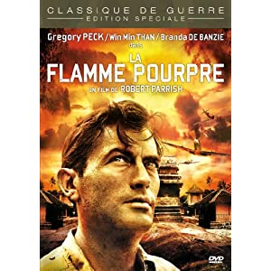 La flamme pourpre