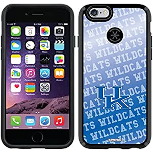 Coveroo CandyShell Cell Phone Case for iPhone 6 - Retail Packaging - Kentucky Repeating