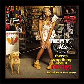 Conceited (There's Something About Remy) (Album Version (Edited)) [Clean]