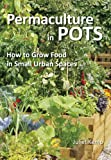 Permaculture in Pots: How to Grow Food in Small Urban Spaces (English Edition)