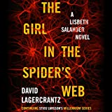 The Girl in the Spider's Web: A Lisbeth Salander Novel