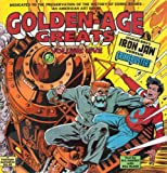 img - for Golden Age Greats [Volume Five] book / textbook / text book