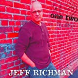 One Two by Richman, Jeff [Music CD]