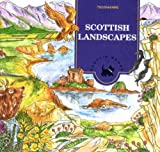 img - for Scottish Landscapes (Scottie Books) book / textbook / text book