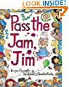 Pass The Jam, Jim (Red Fox Picture Books)