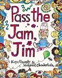 Kaye Umansky Pass The Jam, Jim (Red Fox Picture Books)