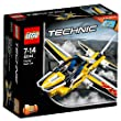 LEGO Technic 42044: Display Team Jet Mixed
