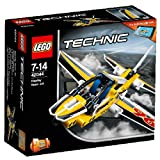 #6: Lego Display Team Jet, Multi Color