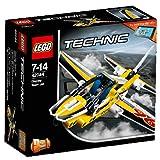 Platz 8: LEGO Technic 42044 - Düsenflugzeug