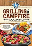 Grilling & Campfire Cooking Cookbook (Everyday Cookbook Collection)