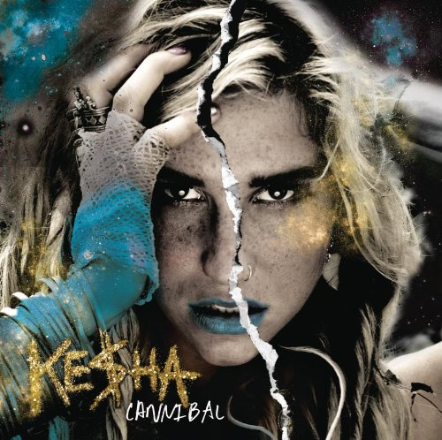 Cannibal by Ke$ha