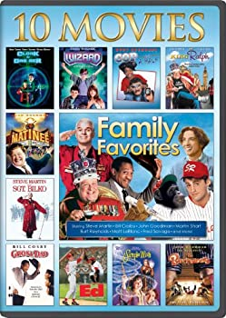 Family Favorites DVD Set