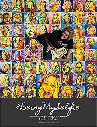 Being My Selfie: Echoes of Social Media Humanness