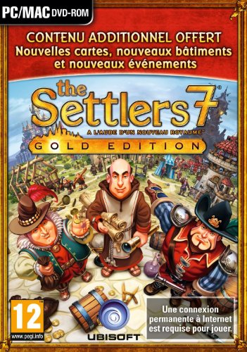 The Settlers 7 – Gold Edition