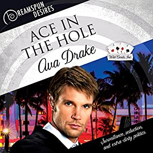 Ace in the Hole Audiobook