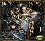 The Hobbit 2015 Calendar: An Unexpect...